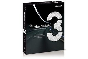 Software packaging for iView Multimedia (a Microsoft company)